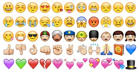 iphone emojis emojis that iphone users are sick of not the peak