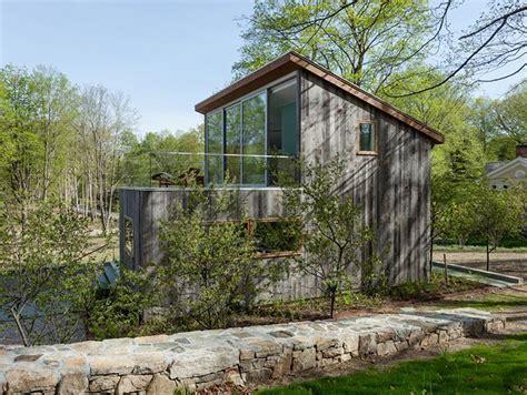 Davis House   Sustainable tiny house in Garrison, New York