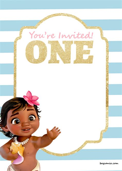 1st birthday invitation sles free printable disney princess 1st birthday invitations