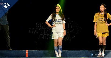 Jersey Persib Bandung Away 3rd Gold 2017 Liga Gojek Traveloka persib bandung berita simamaung 187 bukan putih persib ganti warna jersey kedua