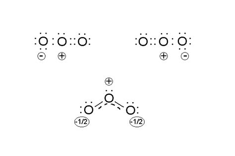 ozone electron dot diagram bsf lewis structure www pixshark images galleries