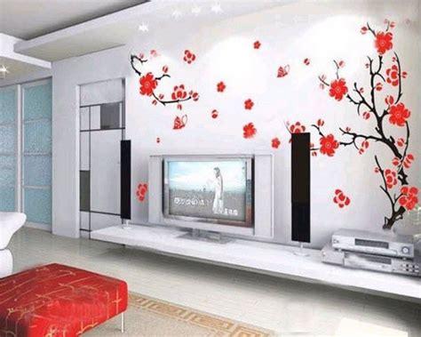 Wall Sticker Dinding Edukatif Untuk Anak Walpaper Paper Stiker 35 beautiful wallpaper for living room