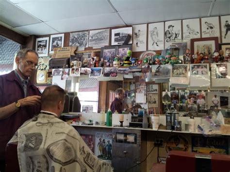 haircut boston yelp skip scaro s barber shop barbers south boston boston