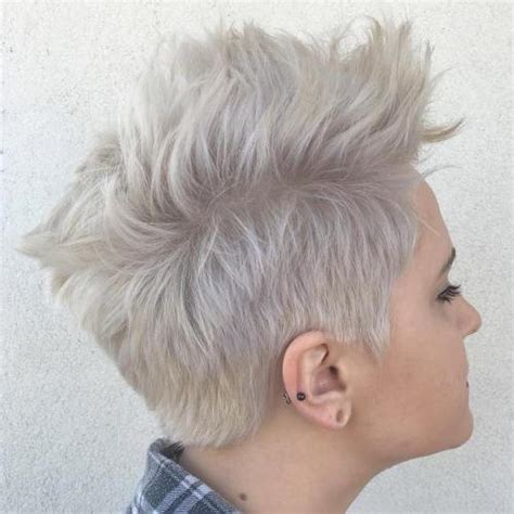 ash pixie hair styles 60 cute short pixie haircuts femininity and practicality