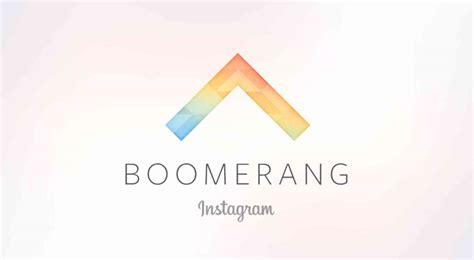 membuat video boomerang instagram merilis aplikasi boomerang