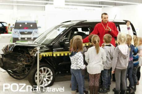 Autofahren F R Kinder by Poznań F 252 R Kinder Poznan Travel