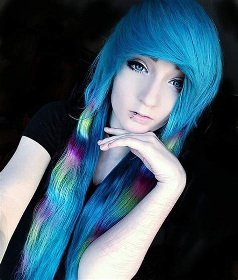 emo hairstyles and makeup emo eye makeup you mugeek vidalondon