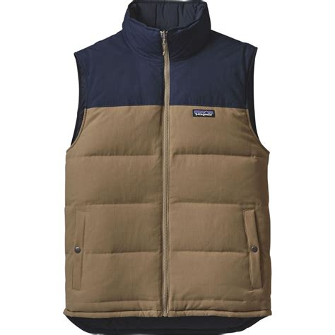 Reversible Vest patagonia bivy reversible vest s backcountry