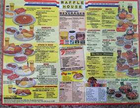 house menu west sound politics