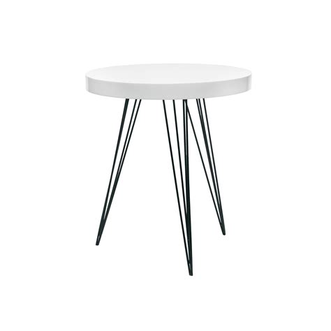 Tripod Side Table Tripod Leg Side Table Torre Tagus Touch Of Modern