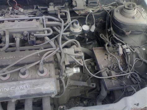 Suzuki G13b Engine For Sale Suzuki G13b Front Clip Mk2 Engine For Sale Car Parts