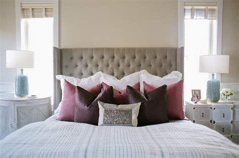 mauve bedroom photo page hgtv