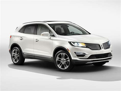 lincoln 2017 white 2017 lincoln mkc price photos reviews features