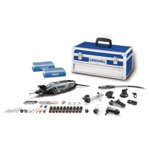 dremel 4300 series 1 8 corded variable speed rotary