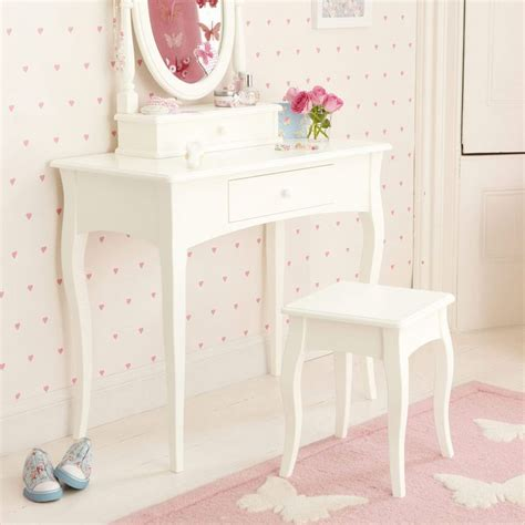 Childrens Dressing Tables With Mirror And Stool by 382 Best The Powder Room Images On Room