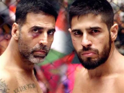 handsome looking hair styles cutting of akshay kumar brothers akshay kumar and sidharth malhotra face off in