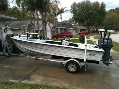 hewes boat hull 1996 hewes bonefisher the hull truth boating and