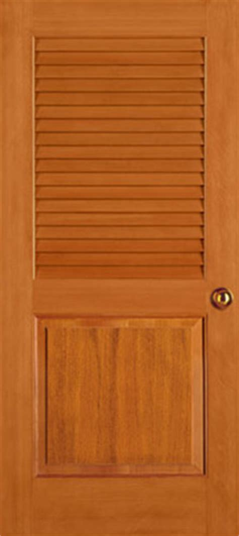 Louver Door Louvered Wood Door Slatted Interior Doors