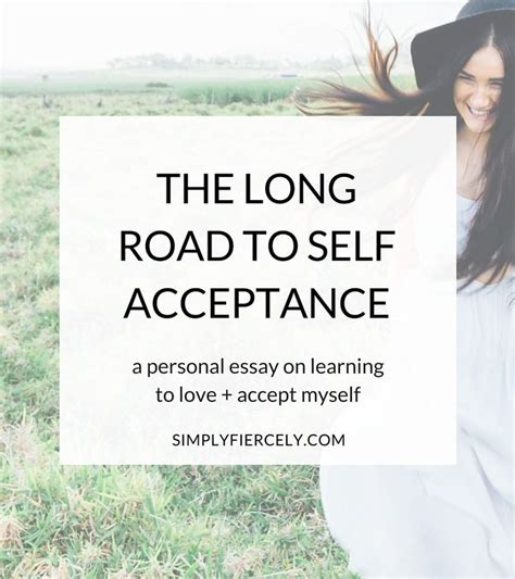 the journey a roadmap for self healing after narcissistic abuse books 17 best self acceptance quotes on self