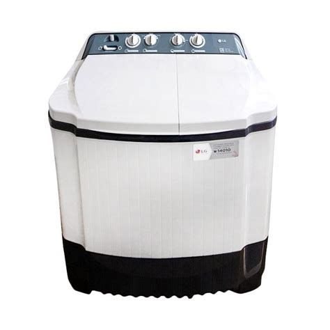 Mesin Cuci Lg Jet Roller jual lg p800n tub washing machine 8 kg