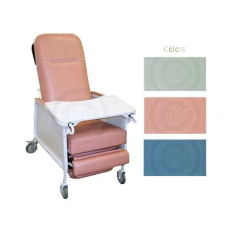 medical chair recliner drive 3 position recliner medical chairs