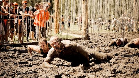 tough mudder 2015 get in shape and get geared up your