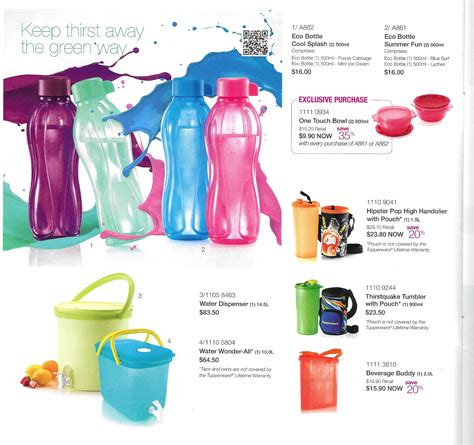 tupperware eco bottles buy tupperware in singapore