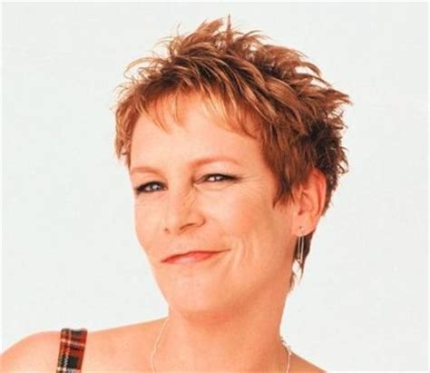 how to get the jamie lee curtis haircut choppy bangs hairstyles haircuts hairdos careforhair