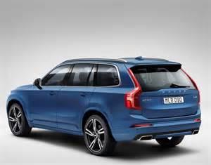 Volvo Xc90 2016 Release Date » Home Design 2017