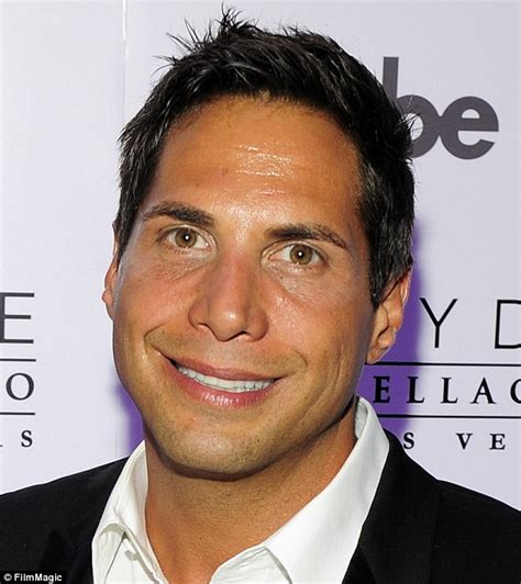 Joe Francis Gets Arrested by S Joe Francis Is Arrested For Attacking An