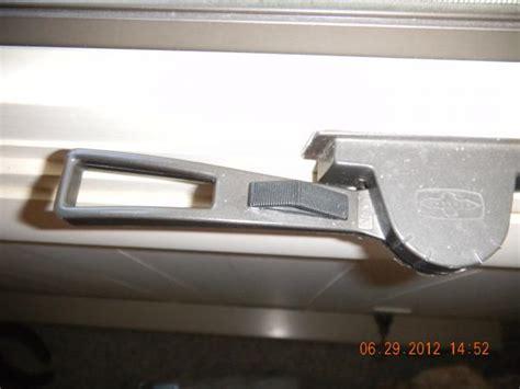 awning window crank caradco awning window handle with locking mechanism broken