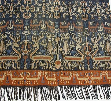 Kain Tenun Ikat Blanket Tb048 17 best images about indonesia kain or textiles on