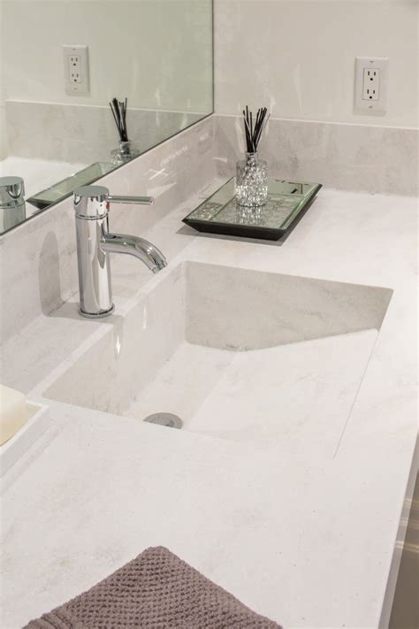 corian bathroom countertop best 25 corian countertops ideas on