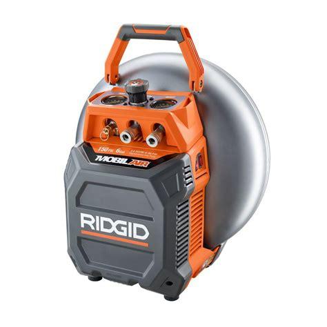 upc 648846064703 compressors ridgid air compressors 6