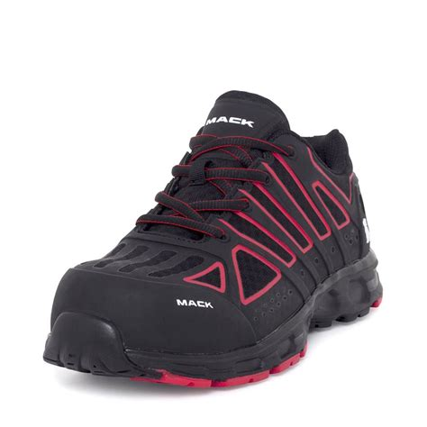 athletic safety shoes mk0vision vision athletic safety shoe mack boots