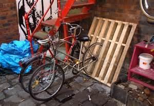 Garage Apartment Floor Plans Do Yourself diy bike rack weekend projects bob vila