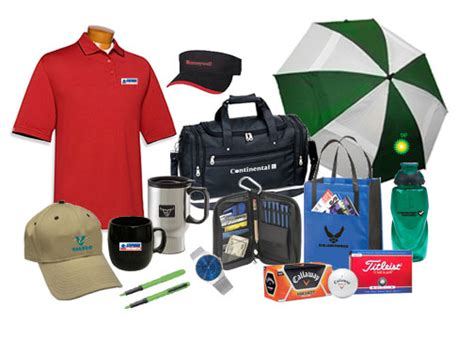 Company Giveaways With Logo - how to use promotional products to market your business