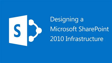 designing a microsoft sharepoint 2010 infrastructure pc technician courses online training cape town south
