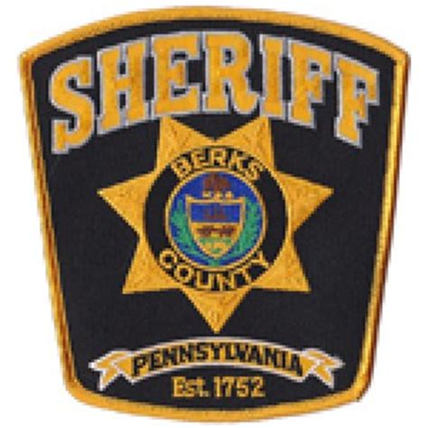 Will County Sheriff Office Warrants Name Search Deputy Sheriff Kyle David Pagerly Berks County Sheriff S Office Pennsylvania