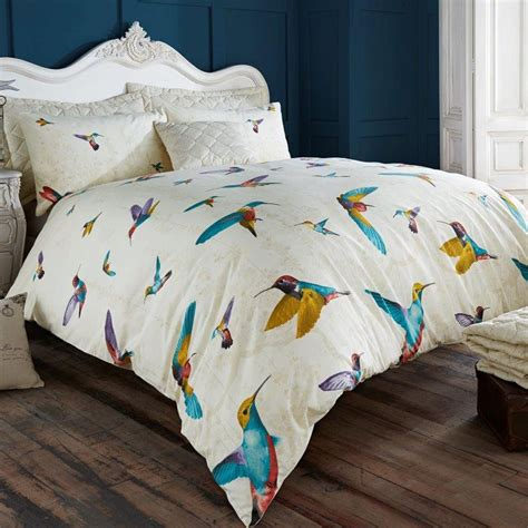 how to make comforters yourself humming bird duvet cover with pillowcase quilt cover bed