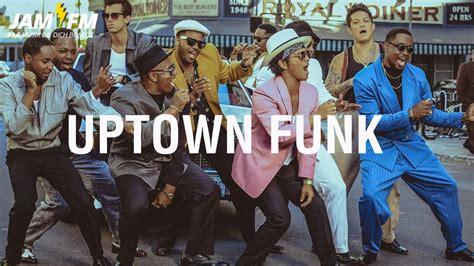 uptown funk uptown funk de mark ronson y bruno mars 191 es un plagio