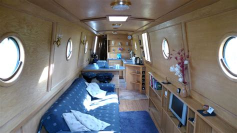 Best Bed Settee Buying A Narrowboat Boats Com