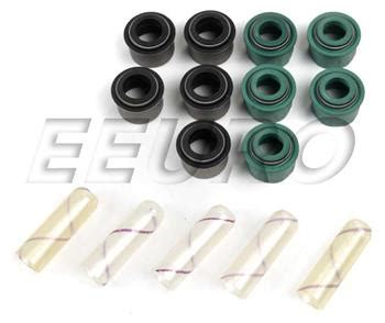 mercedes benz engine valve stem seal set crp 6170500067