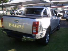Isuzu Kb Bakkies For Sale Archive 2013 Isuzu Kb Series 300 Dteq Lx Cab