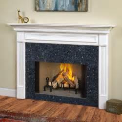 Fireplace Mantel Surround Fireplace Mantels Mantel Shelves Custom Fireplaces