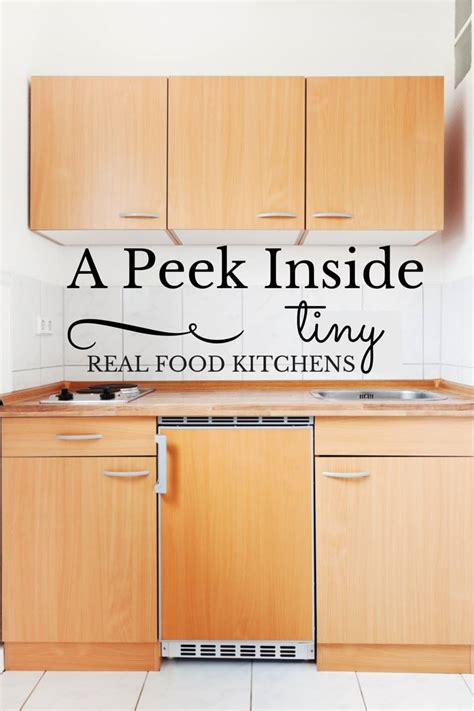 how to cook real food without a real kitchen nourishing
