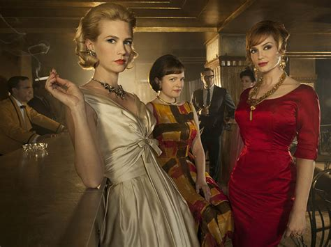 Wardrobe Tv Shows by Mad Season Episode And Cast Information Amc