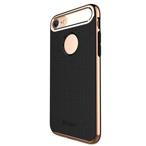 Garansi Usams Merly Series Soft For Iphone 7 4 7 usams yogo for iphone 7 gold