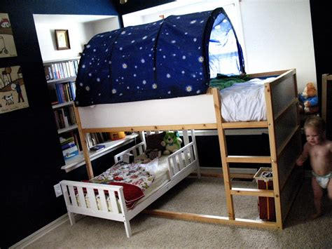ikea kids loft bed moms are for everyone lofty goals