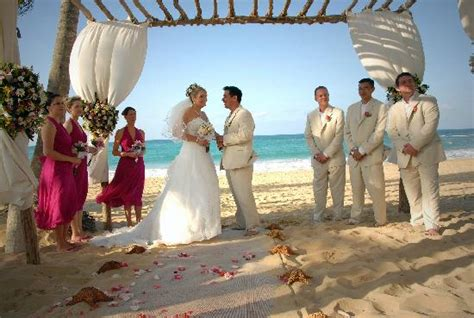 Wedding At Excellence Punta Cana by Wedding Picture Of Excellence Punta Cana Punta